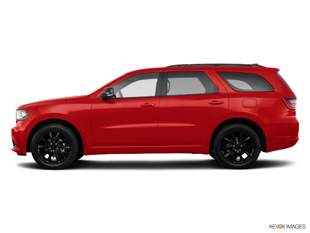New 2018 Dodge Durango in San Antonio , TX