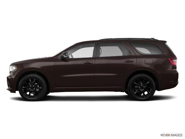 2018 Dodge Durango Citadel Anodized Platinum