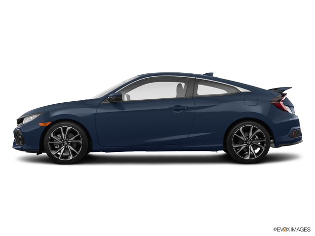 New 2018 Honda Civic Si Coupe in New Orleans, LA
