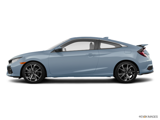 New 2018 Honda Civic Coupe in Birmingham, AL
