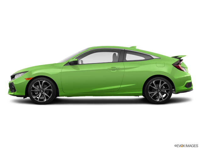 New 2018 Honda Civic Coupe in Muncy, PA