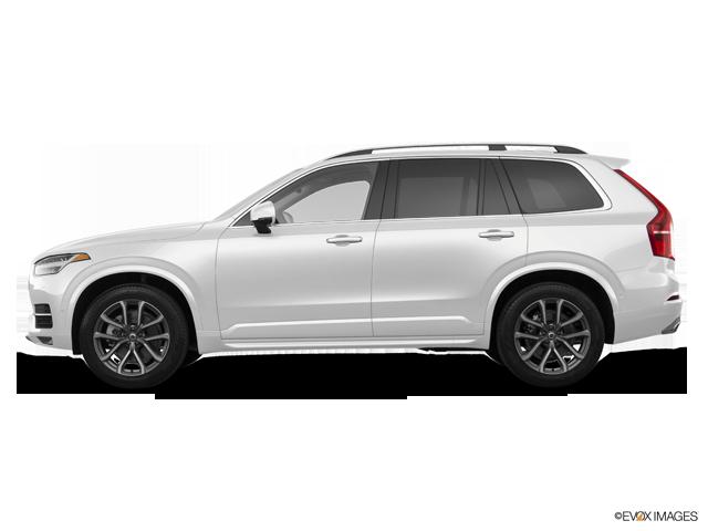 New 2018 Volvo XC90 in Greensburg, PA