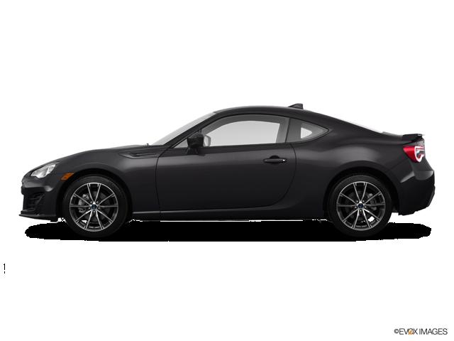 2018 Subaru BRZ Premium