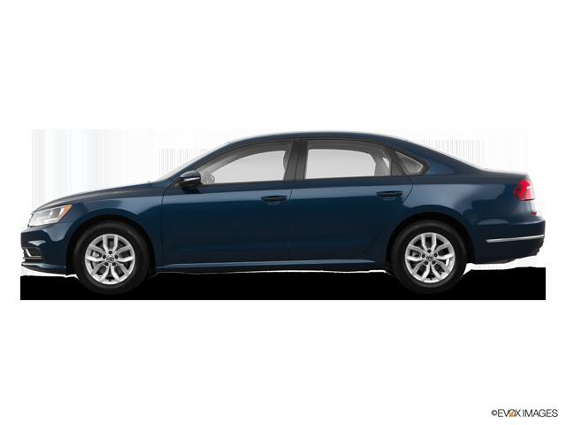 New 2018 Volkswagen Passat in Florence, SC