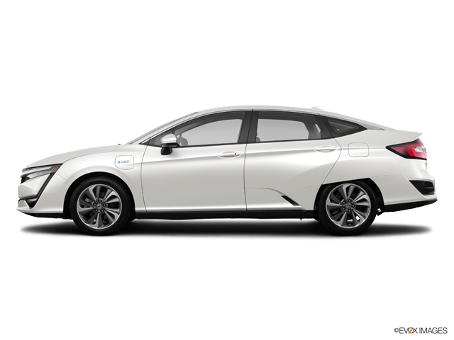 New 2018 Honda Clarity Plug-In Hybrid in Muncy, PA