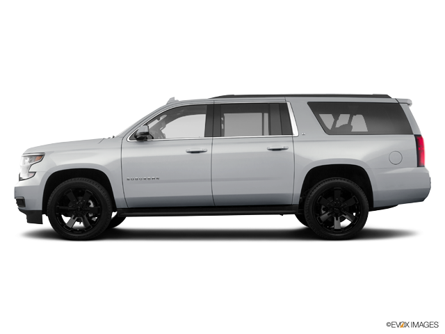 New 2018 Chevrolet Suburban in Arcadia, FL