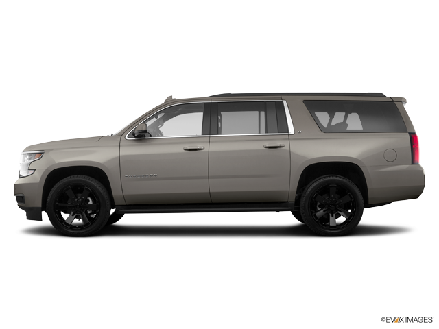 New 2018 Chevrolet Suburban in Llano, TX