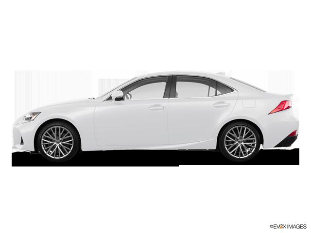 Used 2018 Lexus IS in Ontario, Montclair & Garden Grove, CA