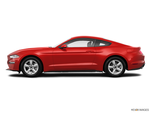 New 2018 Ford Mustang in , OR