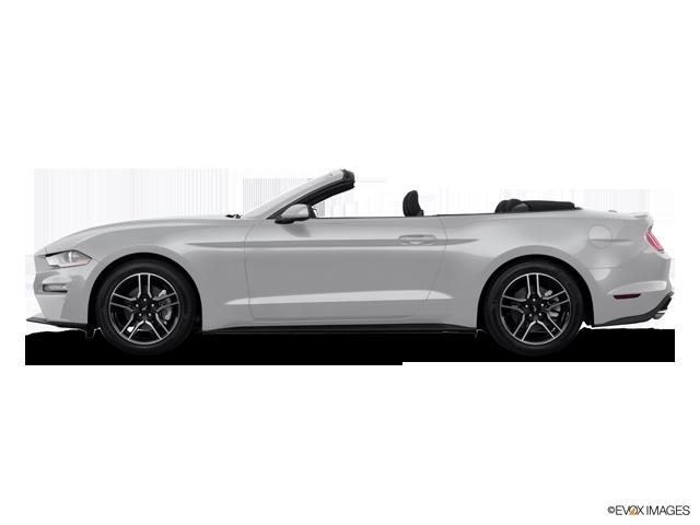 2018 Ford Mustang GT Premium ROUSH
