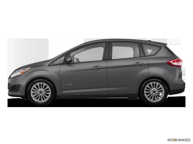 New 2018 Ford C-Max Hybrid in Temecula, CA