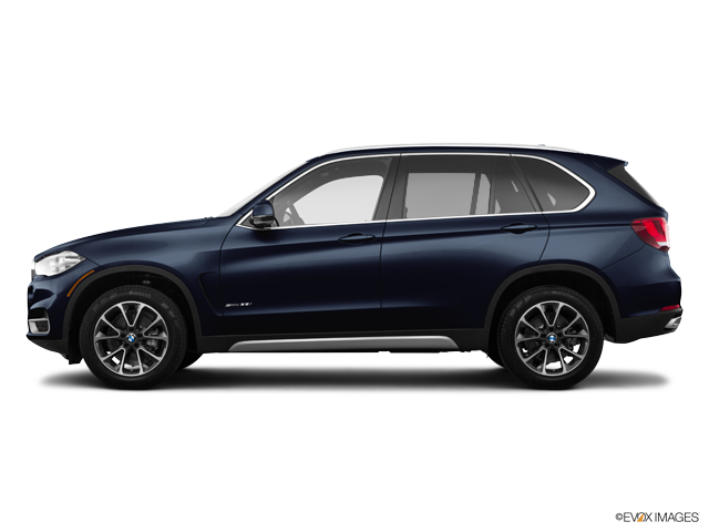 2018 BMW X5 sDrive35i