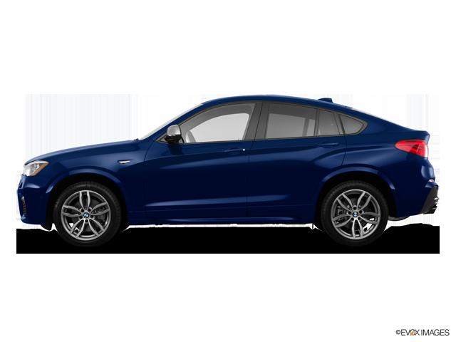 New 2018 BMW X4 in Bloomfield, NJ