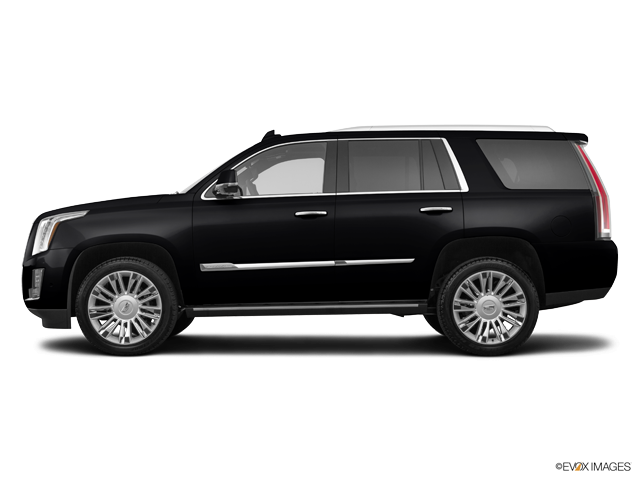 New 2018 Cadillac Escalade in Orange County, CA