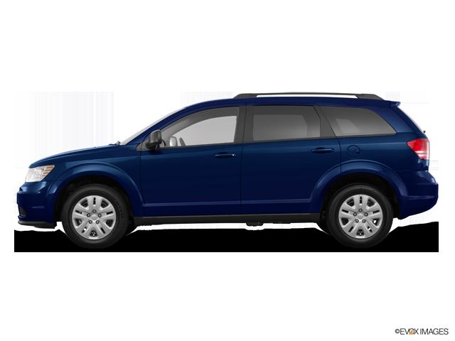 New 2018 Dodge Journey in Lakeland, FL