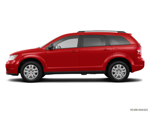 New 2018 Dodge Journey in Lakeland, FL