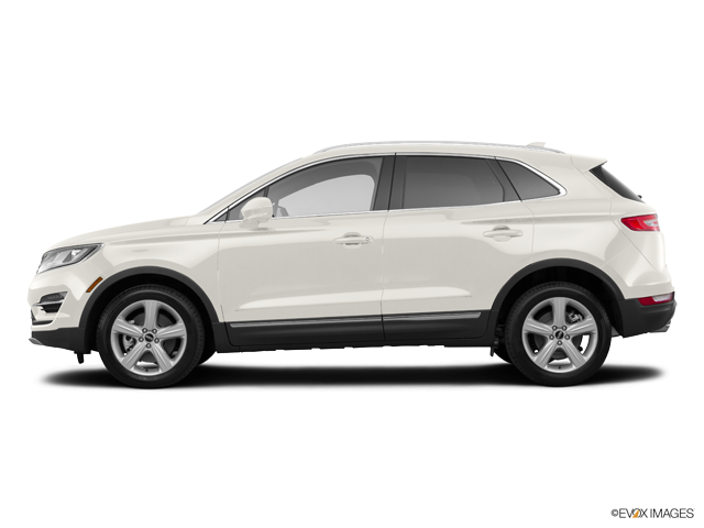 New 2018 Lincoln MKC in Pascagoula, MS