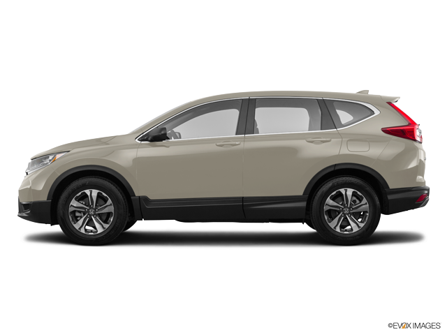 New 2018 Honda CR-V in Prescott, AZ
