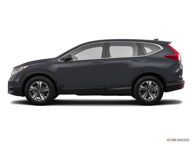 New 2018 Honda CR-V in Fishers, IN