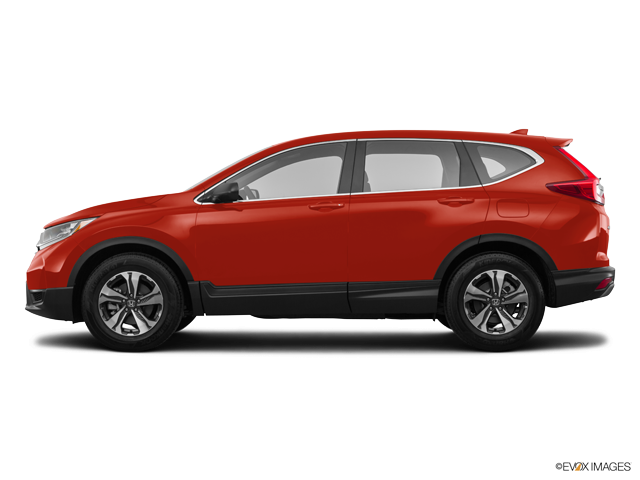 New 2018 Honda CR-V in Emmaus, PA