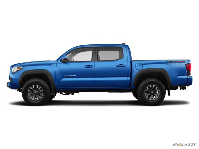 2018 Toyota Tacoma in High Point, NC | Vann York Toyota