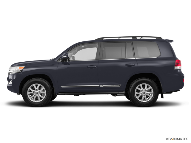 New 2018 Toyota Land Cruiser in Lakewood, CO