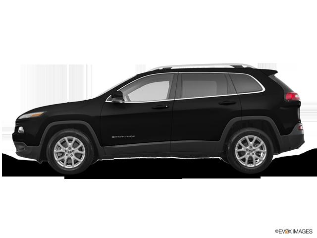 2018 Jeep Cherokee Latitude FWD