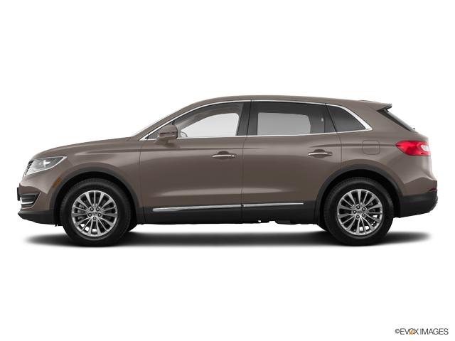 New 2018 Lincoln MKX in San Juan Capistrano, CA