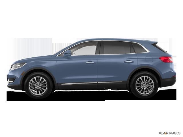 New 2018 Lincoln MKX in San Juan Capistrano, CA
