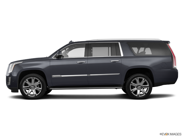 New 2018 Cadillac Escalade ESV in Ontario, CA