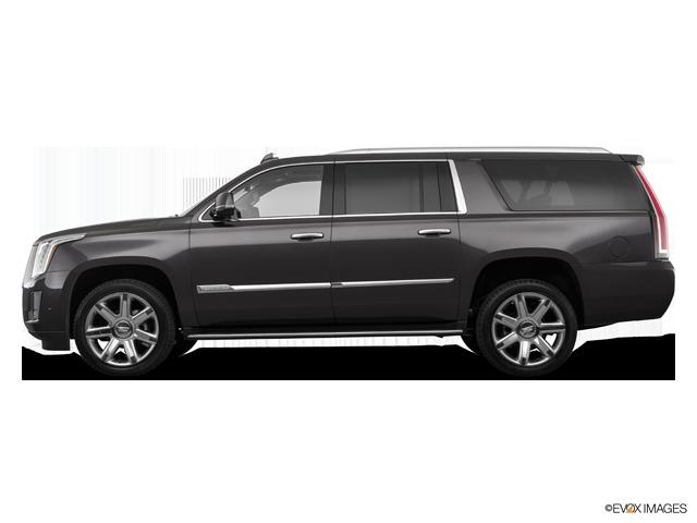New 2018 Cadillac Escalade ESV in Ontario, CA