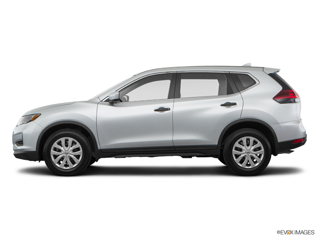 New 2018 Nissan Rogue in Jackson, TN