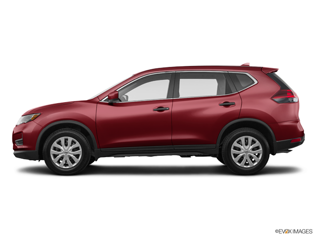 New 2018 Nissan Rogue in Oxford, AL