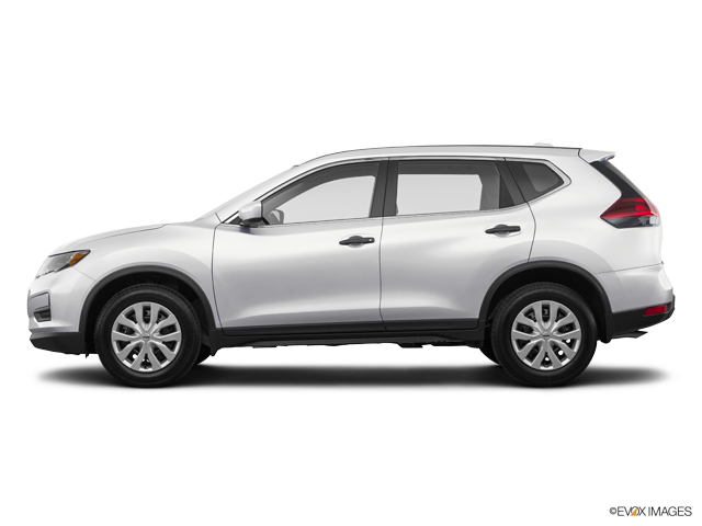 New 2018 Nissan Rogue in Murfreesboro, TN