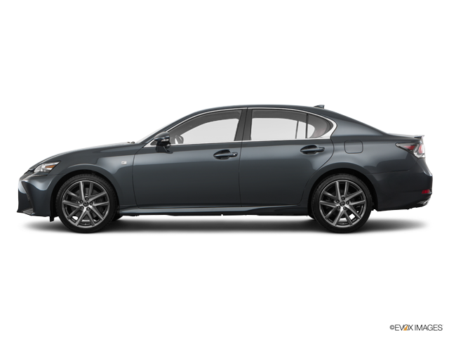 New 2018 Lexus GS In , SC