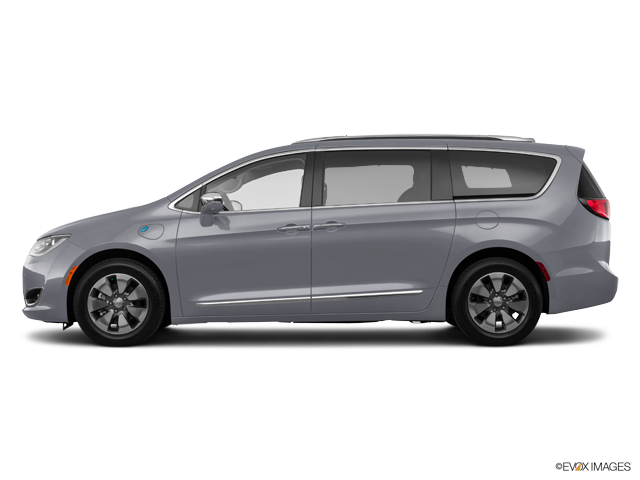 Used 2018 Chrysler Pacifica in Lancaster, OH