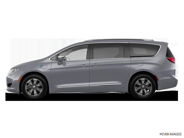 Used 2018 Chrysler Pacifica in Lakeland, FL