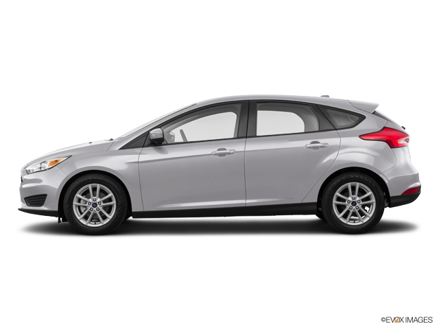 New 2018 Ford Focus in Gallatin, TN
