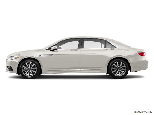 New 2018 Lincoln Continental in Tallahassee, FL