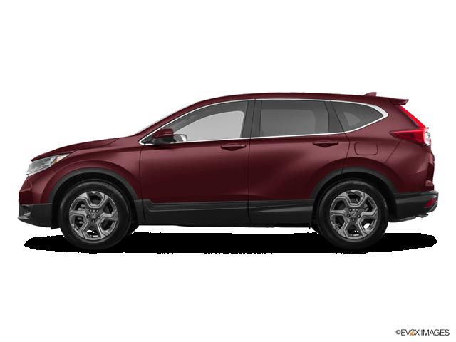 2018 Honda CR-V EX-L 2WD w/Navi