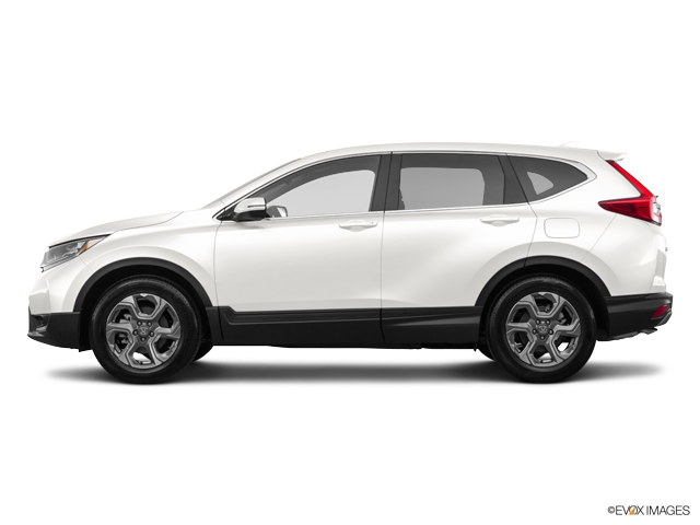 New 2018 Honda CR-V in Daphne, AL