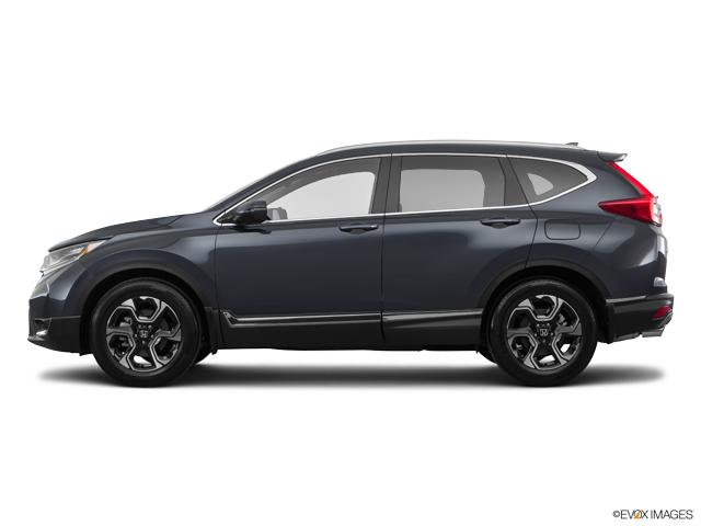 2018 Honda CR-V Touring