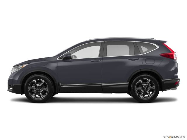 New 2018 Honda CR-V in Yuma, AZ