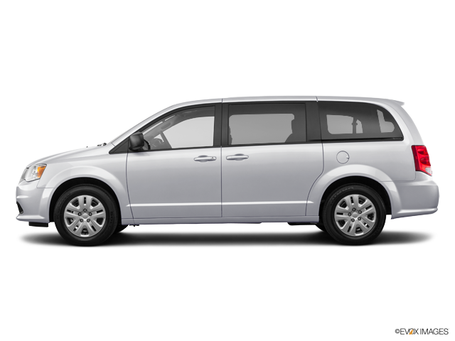 2018 Dodge Grand Caravan SE Wagon