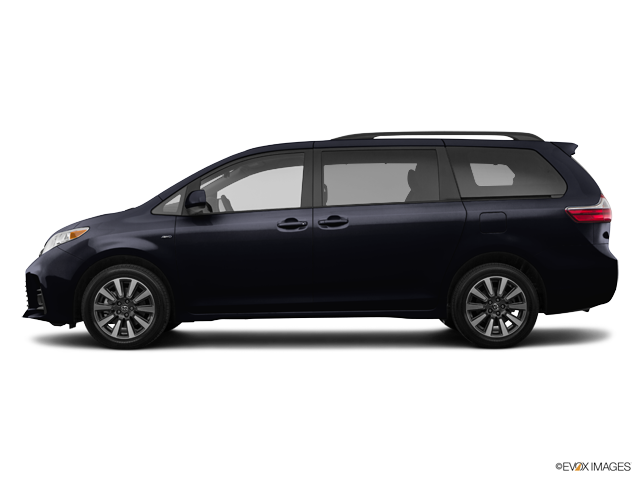 New 2018 Toyota Sienna in Brooklyn, NY