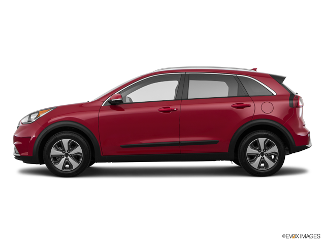 New 2018 KIA Niro in Cookeville, TN