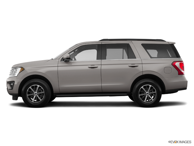 Used 2018 Ford Expedition in Broken Arrow, OK