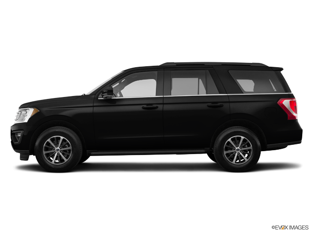 New 2018 Ford Expedition in Thousand Oaks, CA