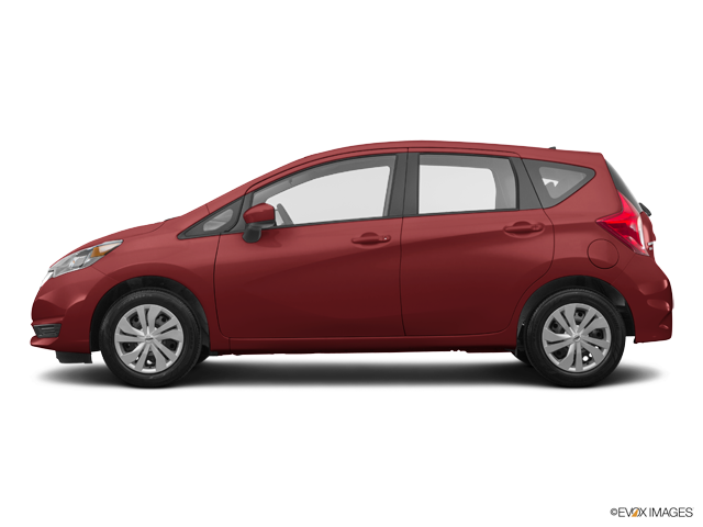 New 2018 Nissan Versa Note in Santa Barbara, CA
