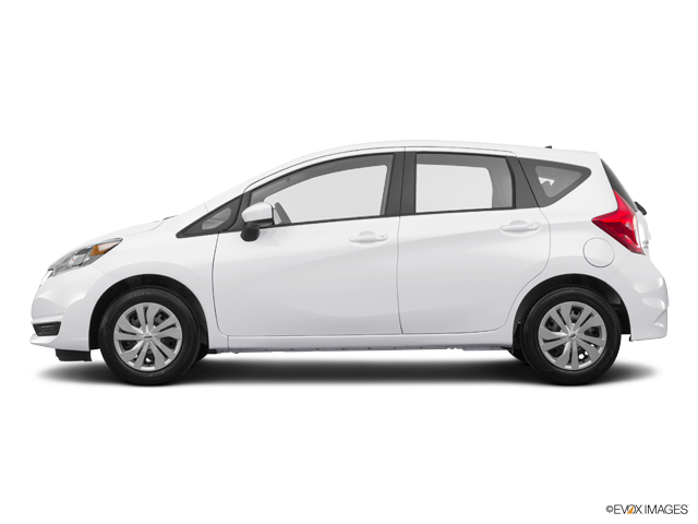 New 2018 Nissan Versa Note in Hattiesburg, MS